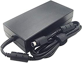 Genuine 19V 9.5A 180W Laptop AC Adapter Charger PA3546E-1AC3 for Toshiba Qosmio X500 X505 X70 X70-A X75 X75-A X770 X775 X8...