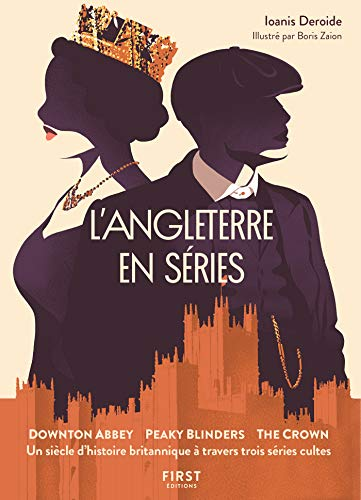 L'Angleterre en séries (French Edition)