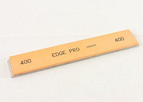 Edge Pro 400 Grit Fine Water Stone Mounted