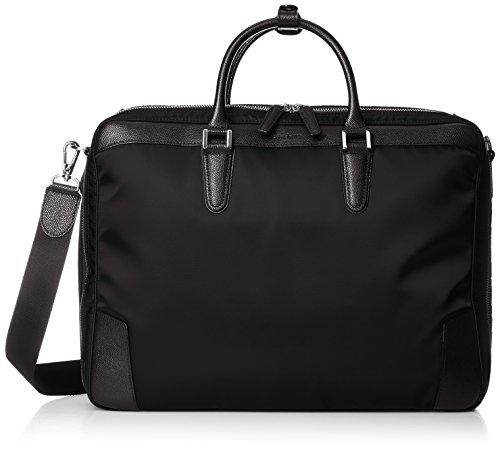 [サムソナイト] ビジネスバッグ 3WAY エルライト ブラック
