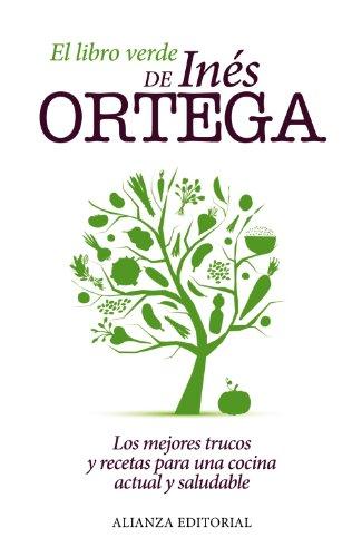 El libro verde de Inés Ortega (Libros Singulares (Ls))