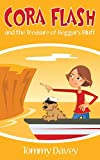 Cora Flash and the Treasure of Beggar's Bluff