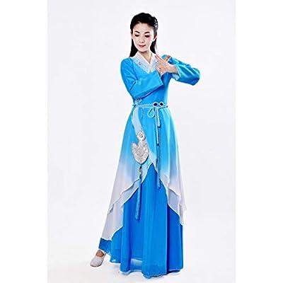 Cxlyq Hanfu Chinesische Traditionelle