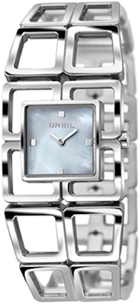 Breil orologio b glam argento TW1110_-