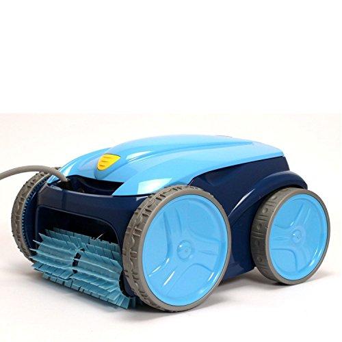 Zodiac Vortex 3 Plus - Robot de piscina totalmente automático