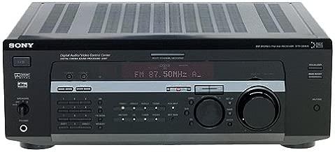 Sony STR-DE835 Surround Receiver (Discontinued by Manufacturer)