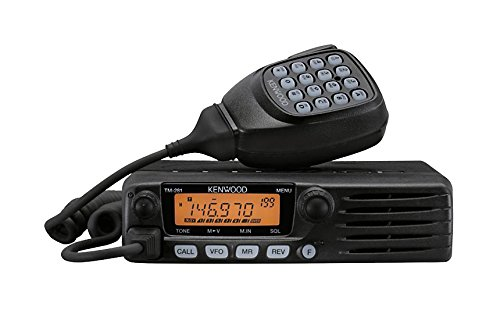 Best Mobile Ham Radio Kenwood TM-281A