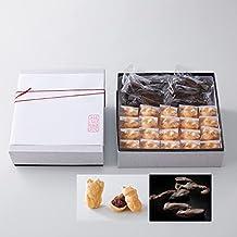 30個入 【焼いて食べる 招き猫 もなか 20個 × 特大 黒糖 かりんとう 10本 詰合せ ギフト 貼り箱入】