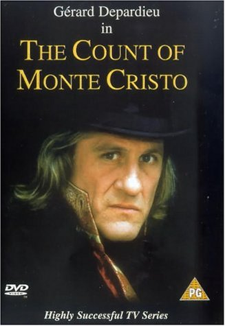 The Count of Monte Cristo [2 DVDs] [UK Import]