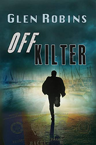 Off Kilter by Glen Robins ebook deal