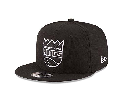 New Era NBA Herren Cap 9Fifty Snapback, Herren, 9FIFTY Snapback Cap, schwarz, Einheitsgröße