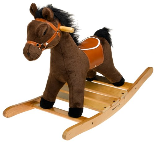 Product Image of the Melissa & Doug Horse