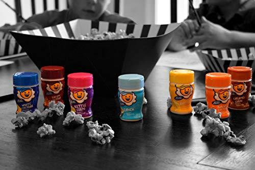 Product Image 4: Kernel Season's Popcorn Seasoning Mini Jars Variety Pack, 0.9 Ounce (Pack of 8)
