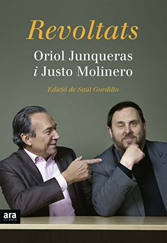 Revoltats (CATALAN) (Catalan Edition)