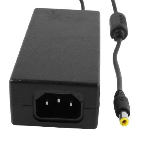 Aexit 12V 3A AC / DC-Adapter Netzkabel Ladegerät 5,5x2,1 mm Stecker IEC320 C14 Buchse (cbee53316311c8ee5ac325df4671af6d)