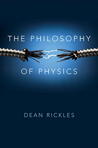 Compare Textbook Prices for The Philosophy of Physics 1 Edition ISBN 9780745669823 by Rickles, Dean