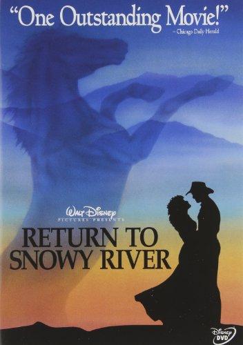 Return To Snowy River [Edizione: Stati Uniti]