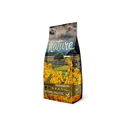 Nature Satisfaction Adulto Mant. Natural H 12 kg