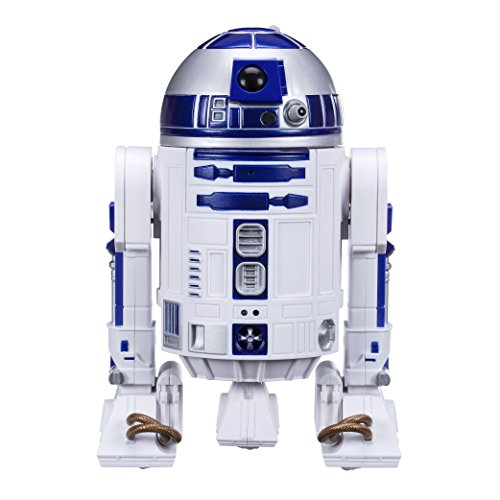 Hasbro B7493EU00 - Star Wars Rogue One Interaktiver Droid - Smart R2-D2, Actionfigur
