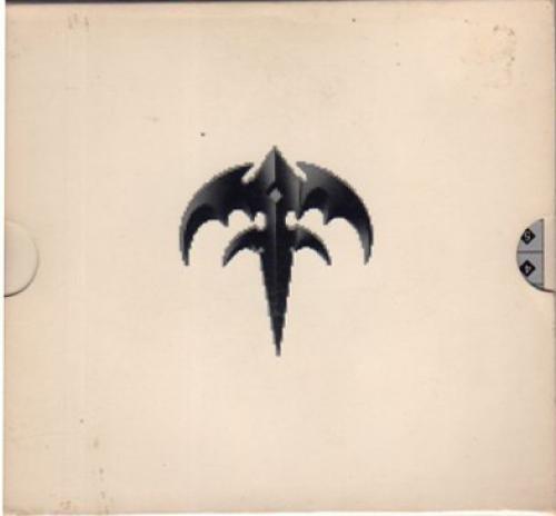 Queensrÿche: Empire [CD]