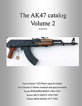 the AK47 catalog volume 2  Amazon edition