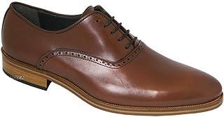 FENATTI ALMANSA Zapato DE Vestir Todo PIEL-354088 Tallas Grandes.