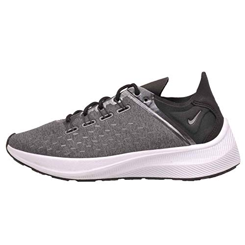 Nike W EXP-14 PRM Womens Premium Running Shoes, Black/Oil Grey Size 7 US Florida