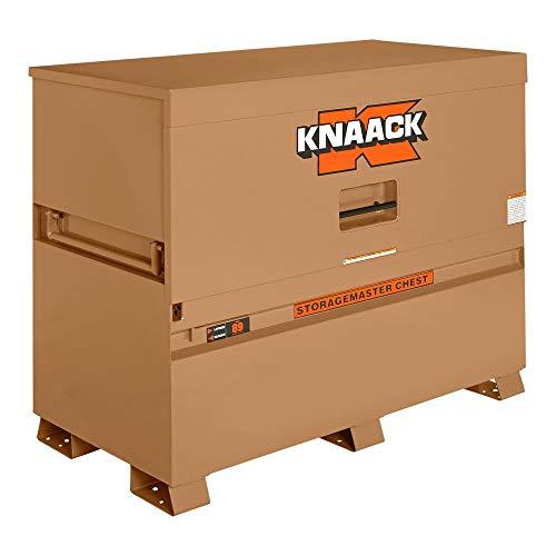 storagemaster electrical pass-thru steel storage
