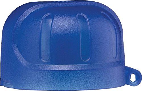 Alfi 9202.111.019 Capuchon de rechange en plastique pour bouteille isotherme 5337 isoBottle II Bleu