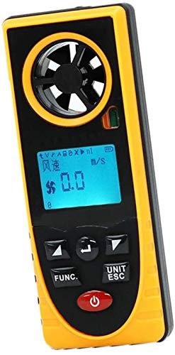 Instrumento de Velocidad del Viento Anemómetro Digital LCD GAUGO DE Venta DE Venta DE Venta DE Venta DE Aire DE VELOCIMIENTO DE VELOCIMIENTO DE VELOCIMIENTO DE VELOCIMIENTO Aparato de Experimento