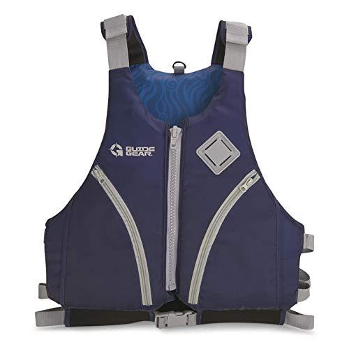 Guide Gear Deluxe Kayak Type III PFD Life Vest