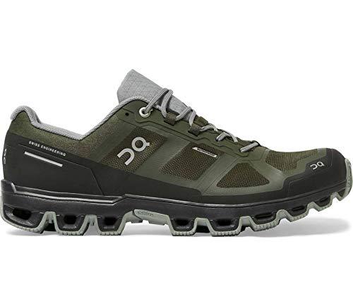 ON Cloudventure Waterproof Men Hiking Boots Multicoloured - EU 44 - US 10