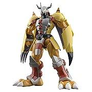 Figure-rise Standard ウォーグレイモン プラモデル 『デジモンアドベンチャー』