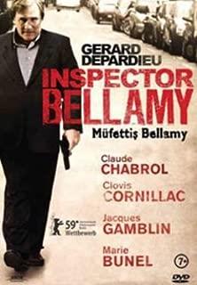 Müfettiş Bellamy (Inspector Bellamy)