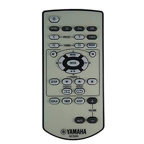 Echte Yamaha Afstandsbediening Voor Crx-040