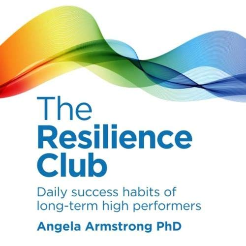 The Resilience Club cover art