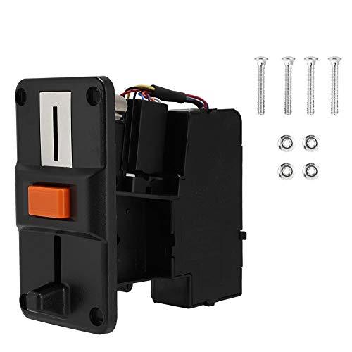 Dancal GD-Y006II Aceptador de Monedas Inteligentes para máquinas expendedoras Consolas de Juegos Instalaciones públicas