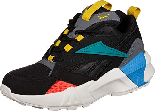 Reebok Aztrek Double Mix Pops W Calzado Black/Alloy/Teal grem