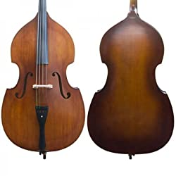 Cecilio CDB-200 Upright Double Bass - Best Double Basses