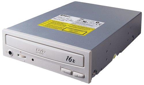 Aopen DVD-1648 16x/48x ATAPI Chameleon Retail DVD-ROM Laufwerk