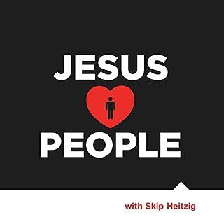 Jesus Loves People cover art