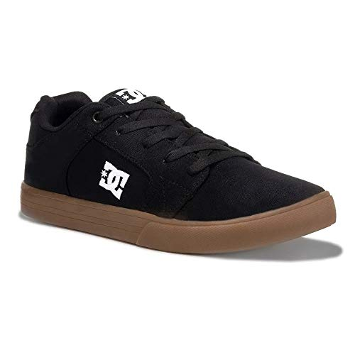 Tenis marca DC Shoes