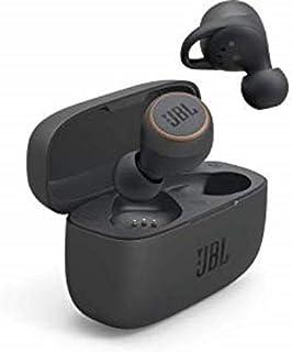 JBL Live 300TWS - Truly Wireless Bluetooth in-Ear Headphones, in Black