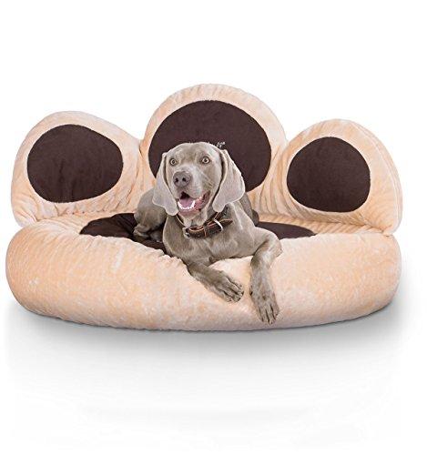 Knuffelwuff panier chien - lit pour chien -...
