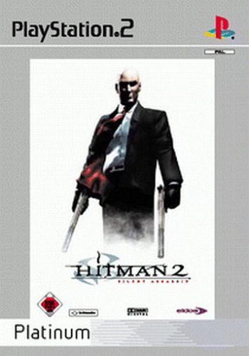 Hitman 2 - Silent Assassin [Platinum]