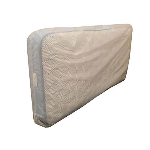 "CRUMBLEBERRY DOUBLE MATTRESS BAG Heavy Duty Polythene Double Mattress Storage Bag: 4ft6"" x 6ft3''"