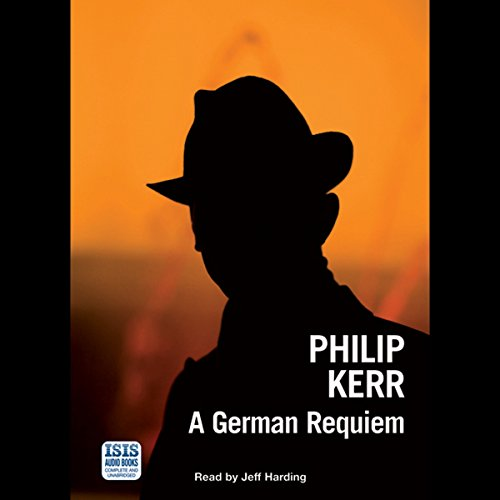 A German Requiem cover art