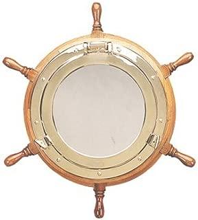 Best nautical porthole mirror Reviews