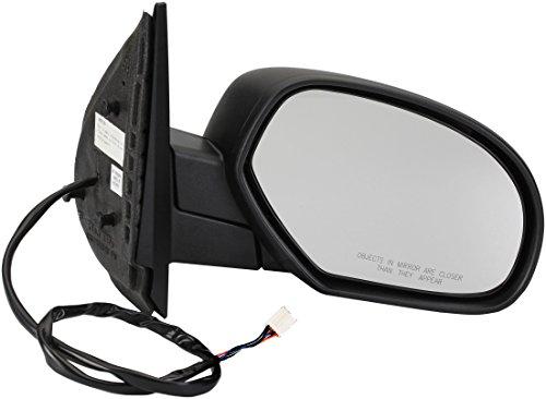 mirror silverado 2008 - 1