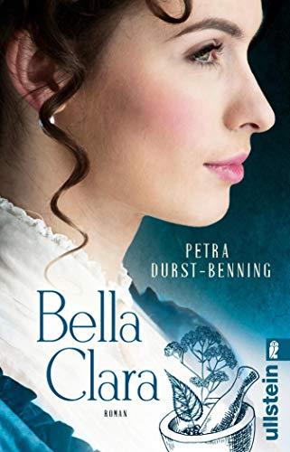 Bella Clara: Roman (Die Jahrhundertwind-Trilogie 3)
